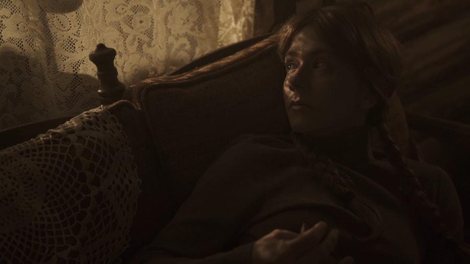 SAM Wyeth Film Sprint, HELGA