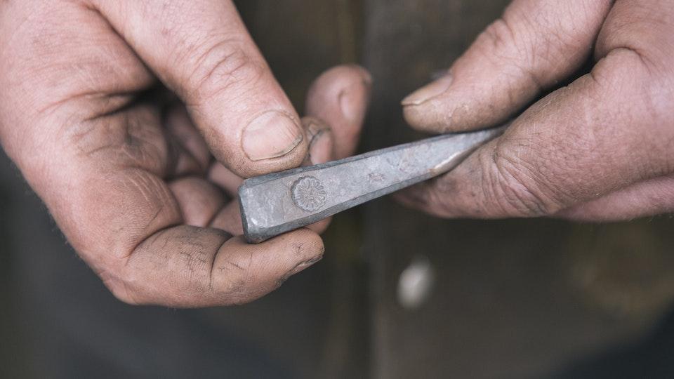 Arnon's Knives