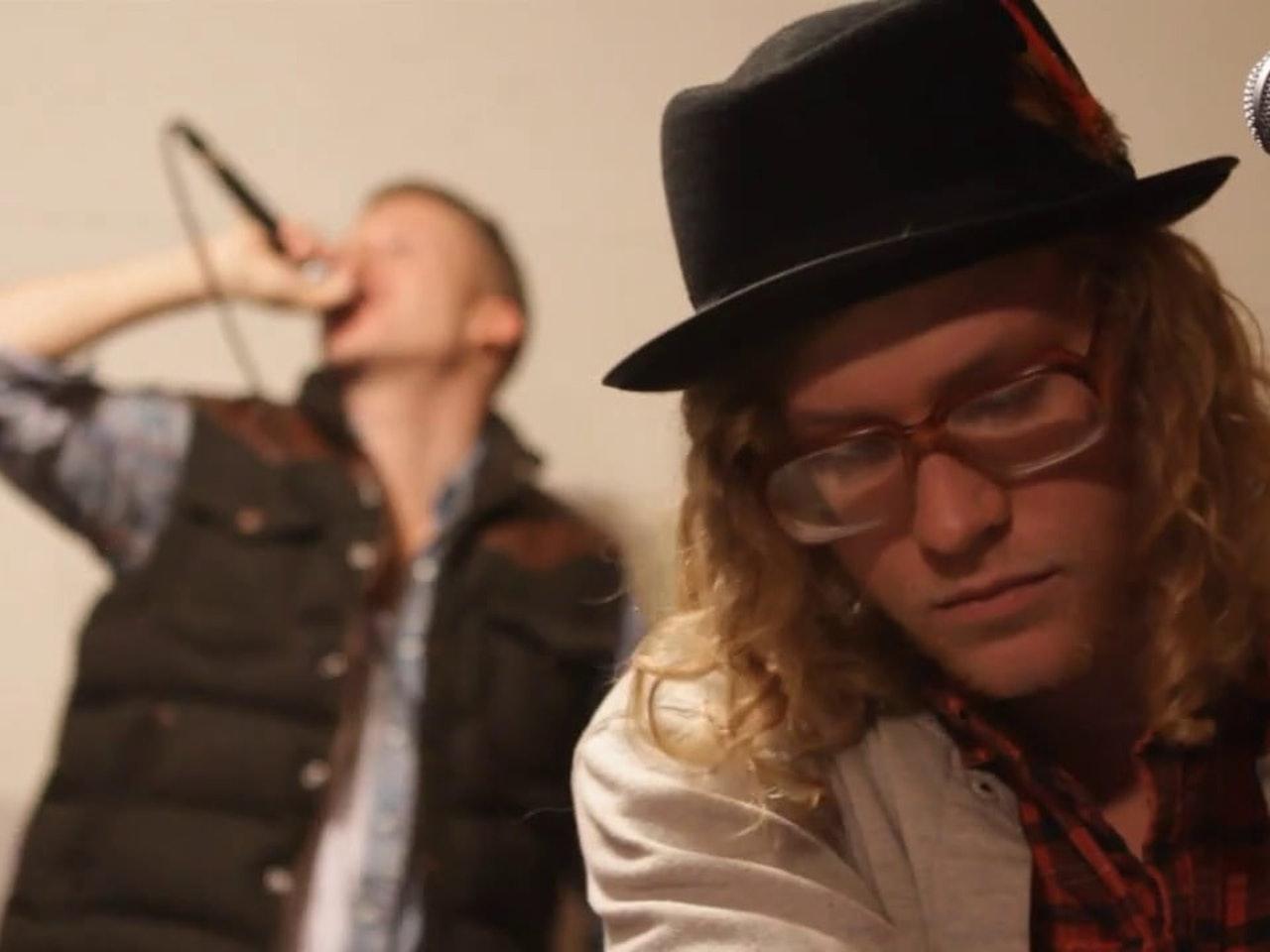 Allen Stone /  Macklemore Collaboration