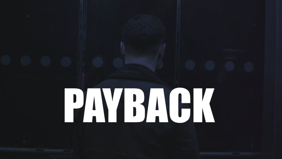 Payback - Institute for Strategic Dialogue