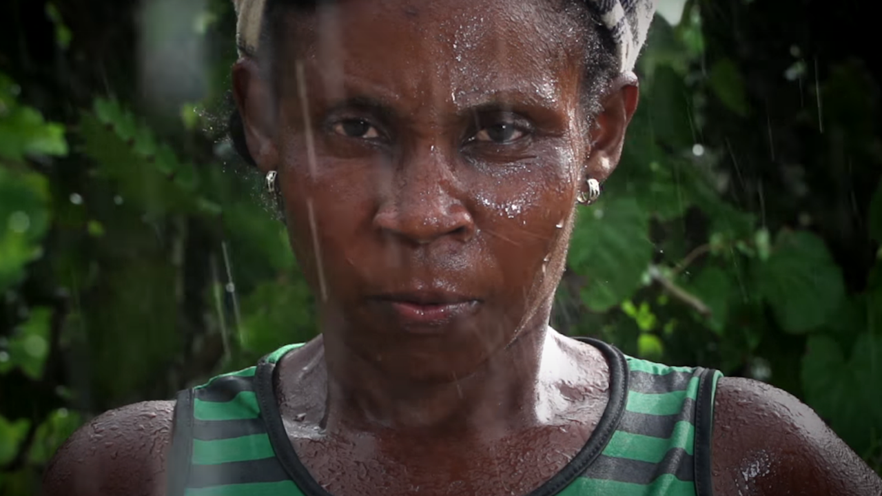 Stronger than the Storms - Christian Aid -