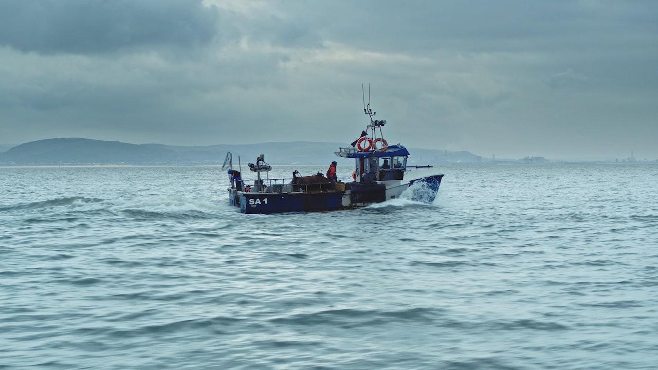 Welsh Fishermen