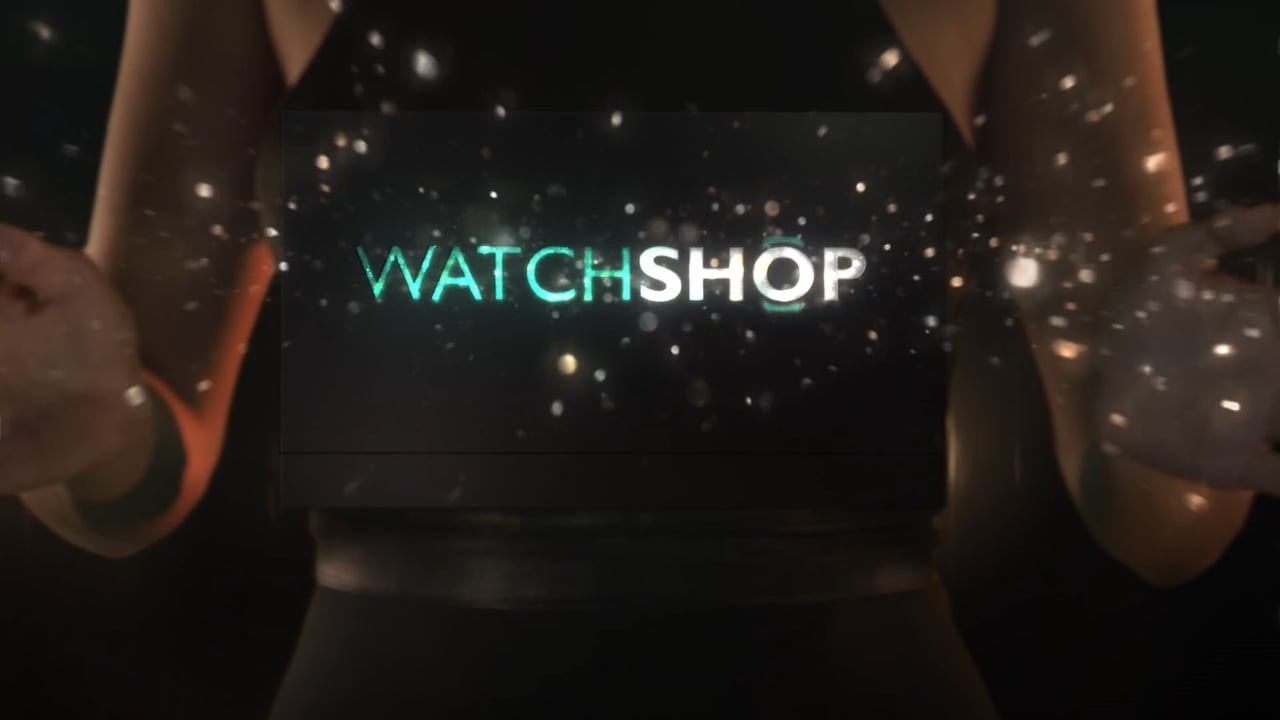 Watchshop - Breakdown