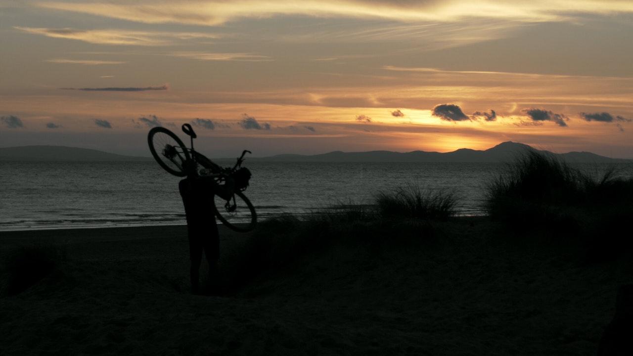 Visit Wales - Richard Parks