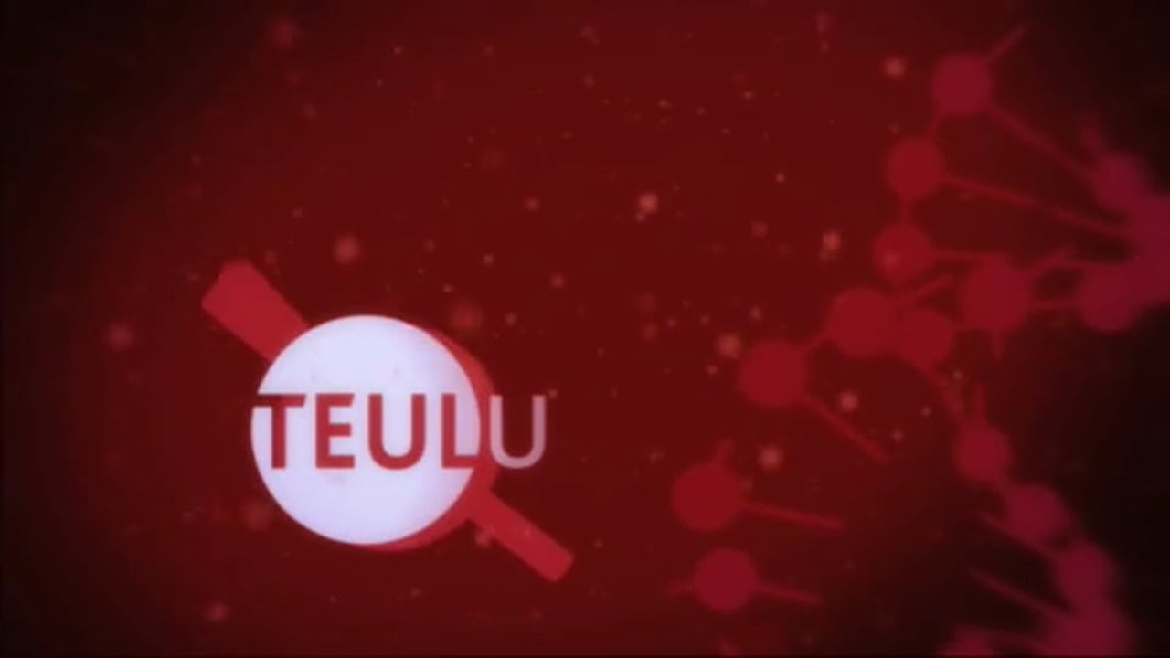 Teulu (Family) - S4C