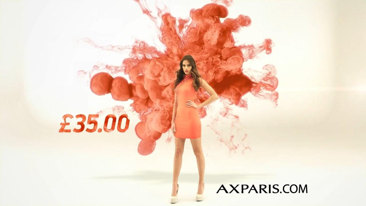 AX Paris - Spring Summer