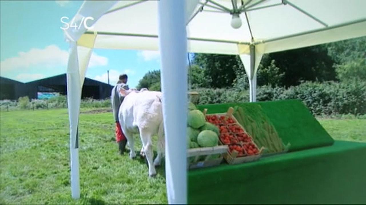 Ffermio (Farming) - S4C