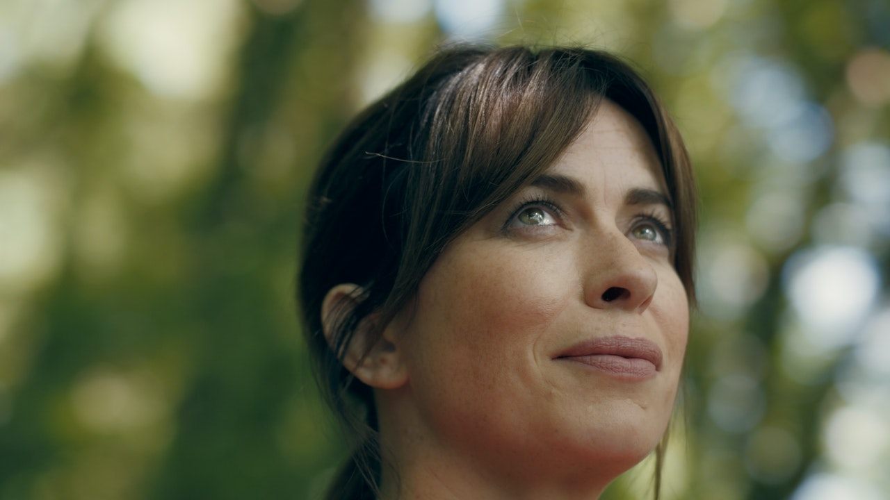 Visit Wales - Year of Outdoors - Eve Myles