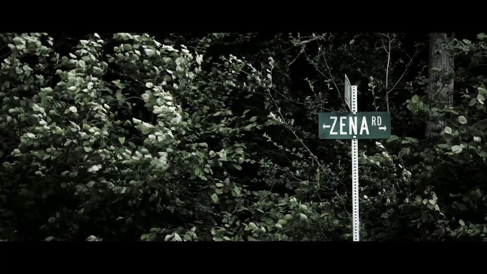 Zena Crown Vineyard