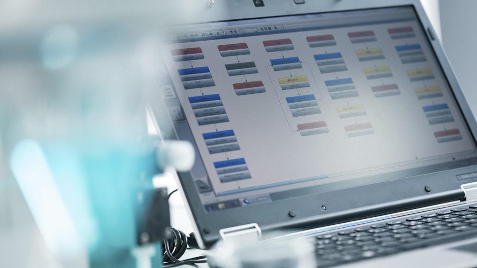 Metrohm AG – Produktebilder Webpage