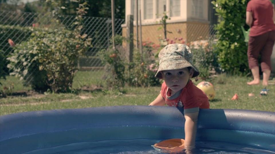 Lautloses Ertrinken - Präventionsfilm der Schweizerischen Lebensrettungs-Gesellschaft SLRG