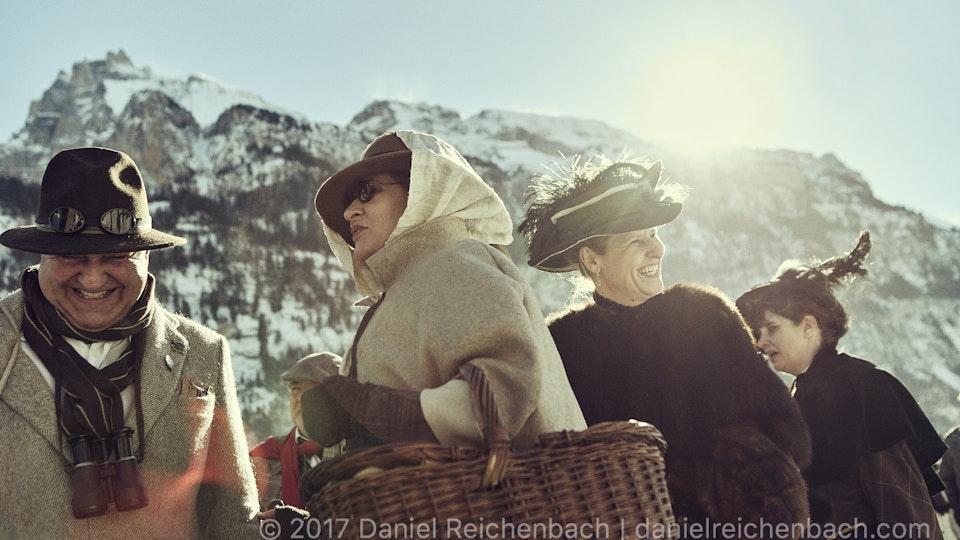 Belle Epoque – Good old Times - Belle Epoque Kandersteg 2017