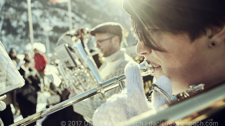 Belle Epoque – Good old Times - Belle Epoque Kandersteg 2017