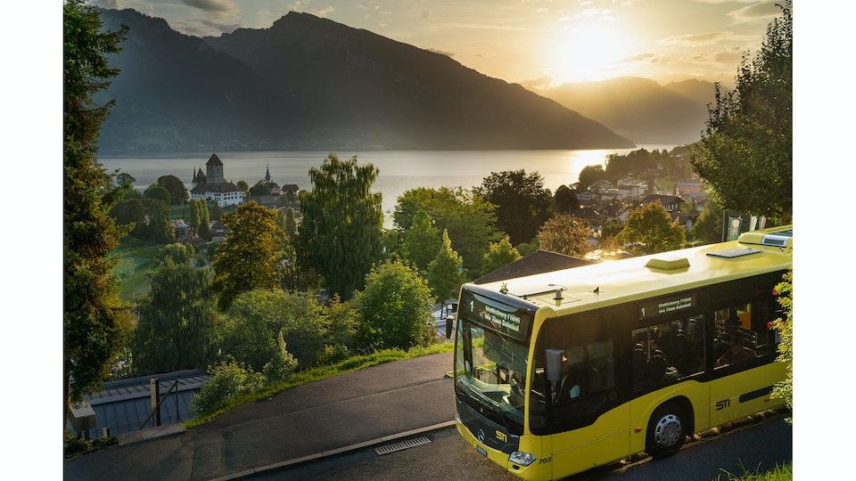 STI Busbetriebe Thun