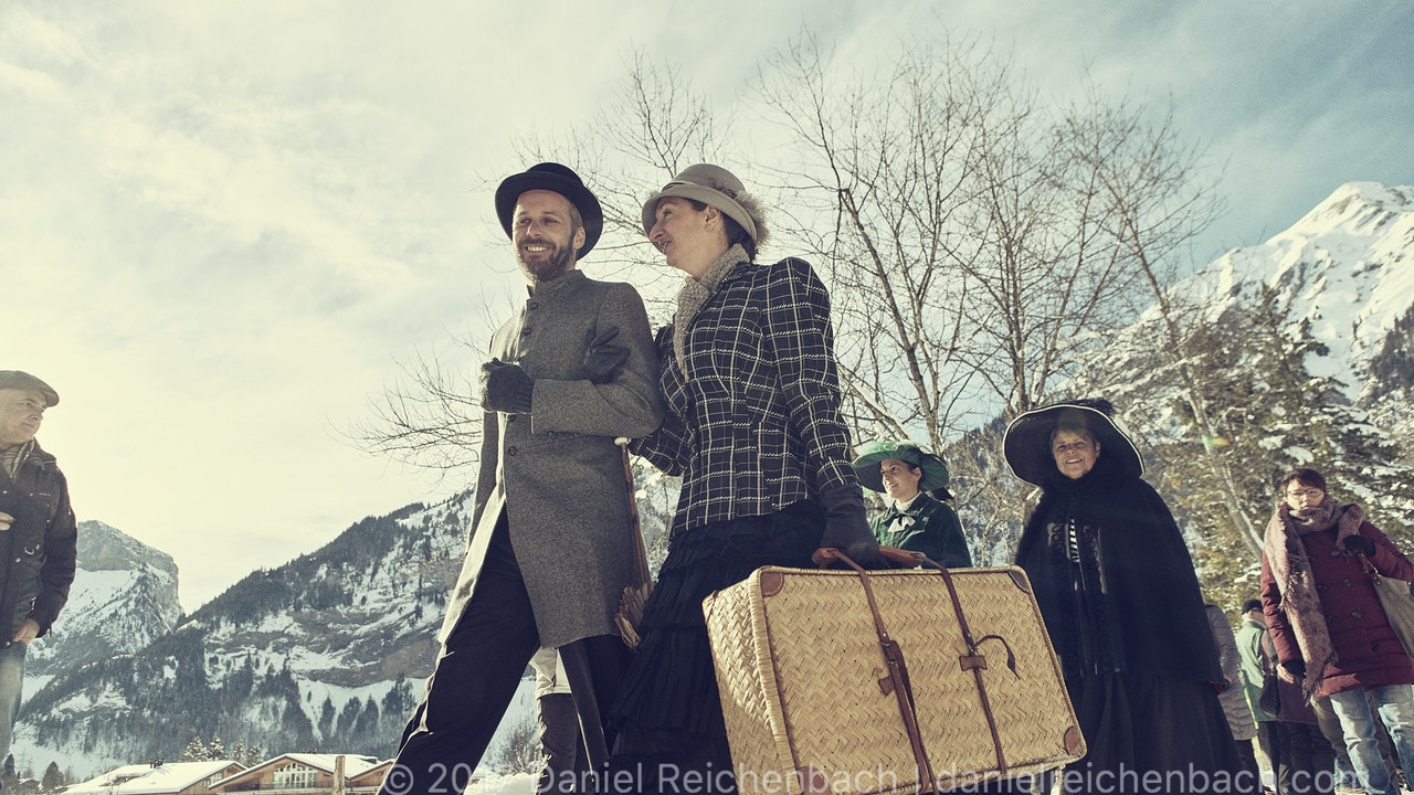 Belle Epoque – Good old Times -
