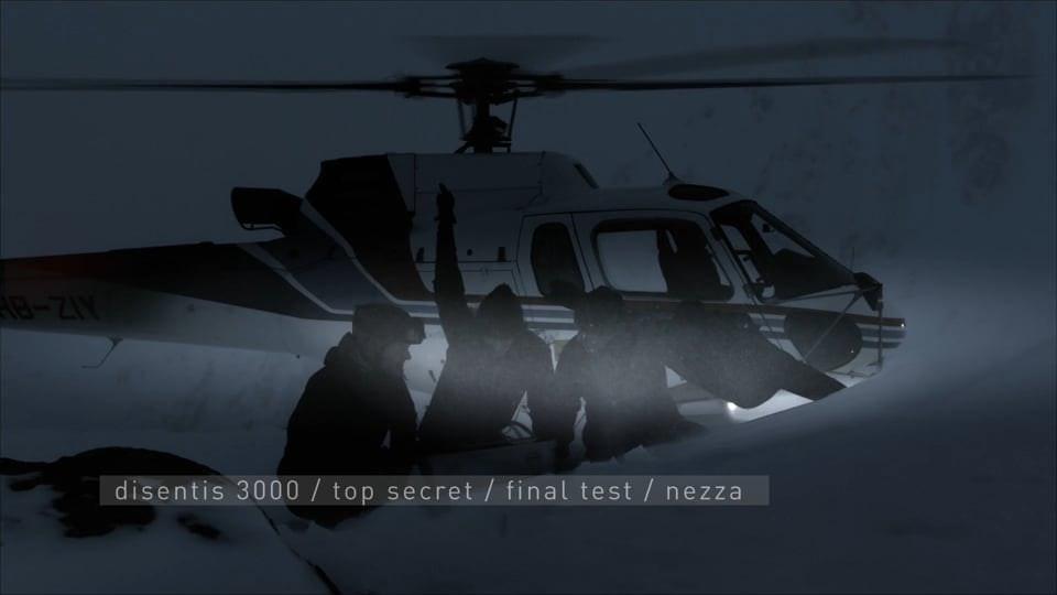 zai Nezza – Top Secret