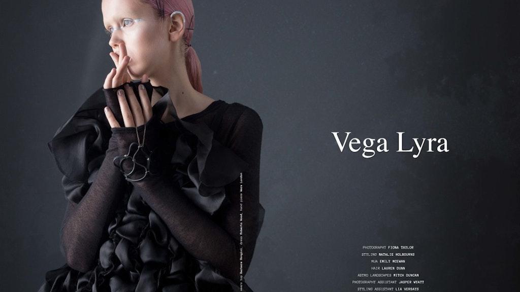 NOCTIS MAGAZINE 'Vega Lyra'