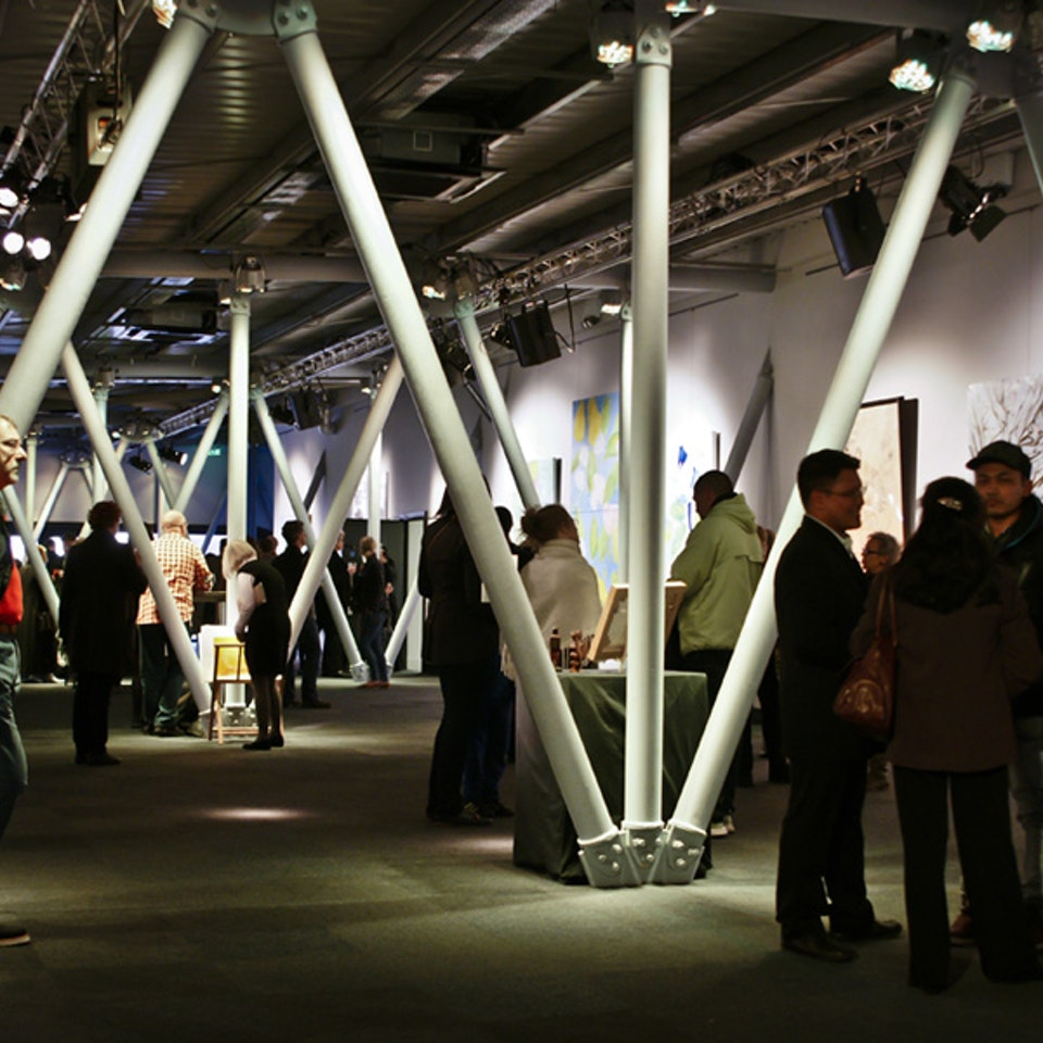 Art Catcher Exhibitions