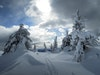 Great outdoors - Big White, Canada