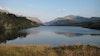 Great outdoors - Llynn Padarn, Wales