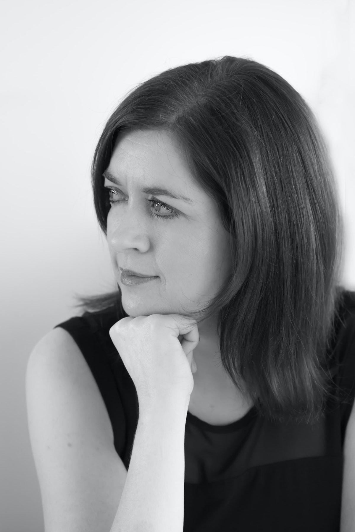 Portrait of Elaine Cremin