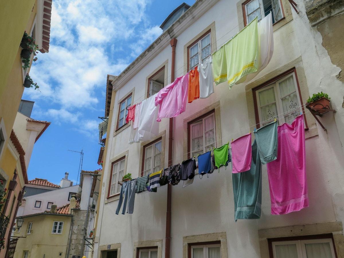 RB in Lisbon