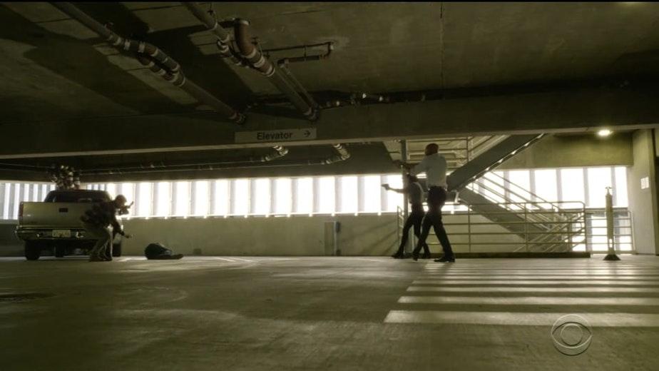 Criminal Minds - ''Twenty Seven''