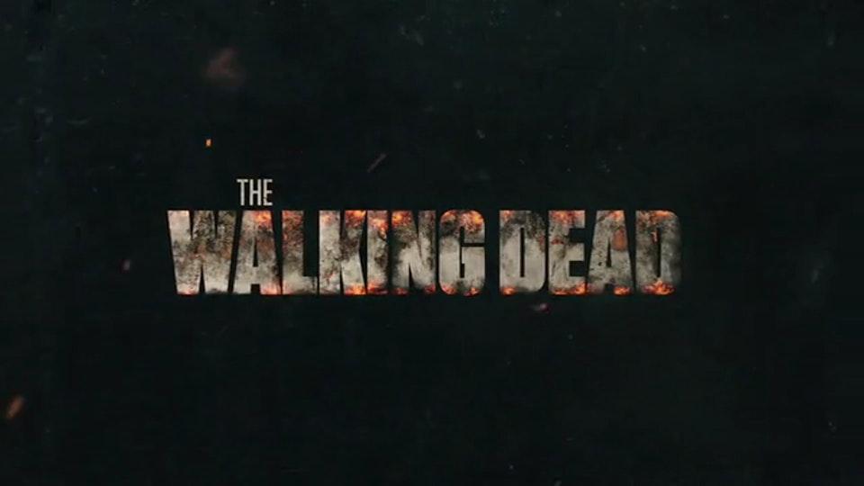 The Walking Dead - password: twd Episode 1013 - original air date March 22, 2020.