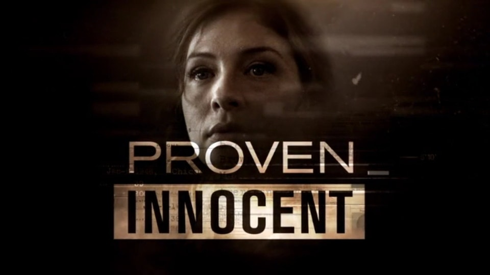 Proven Innocent - Password: proven