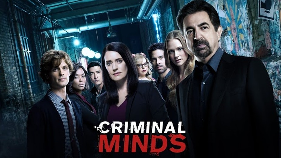 "Criminal Minds - ""Blue Angel"""