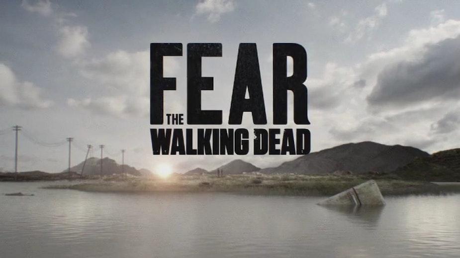 """Fear The Walking Dead - """"Blackjack"""""""