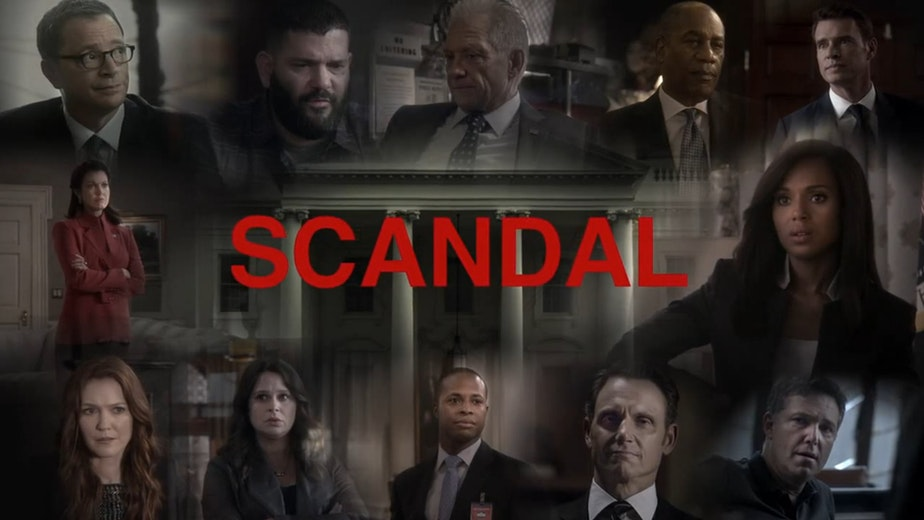 "Scandal - ""Something Borrowed"""