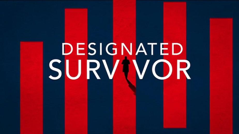"Designated Survivor - ""The Final Frontier"""