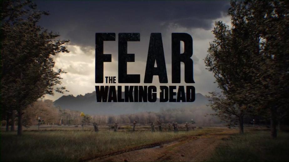 """Fear The Walking Dead - """"The Little Prince"""""""