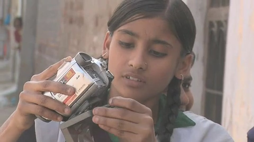 American India Foundation: Adobe Youth Voices