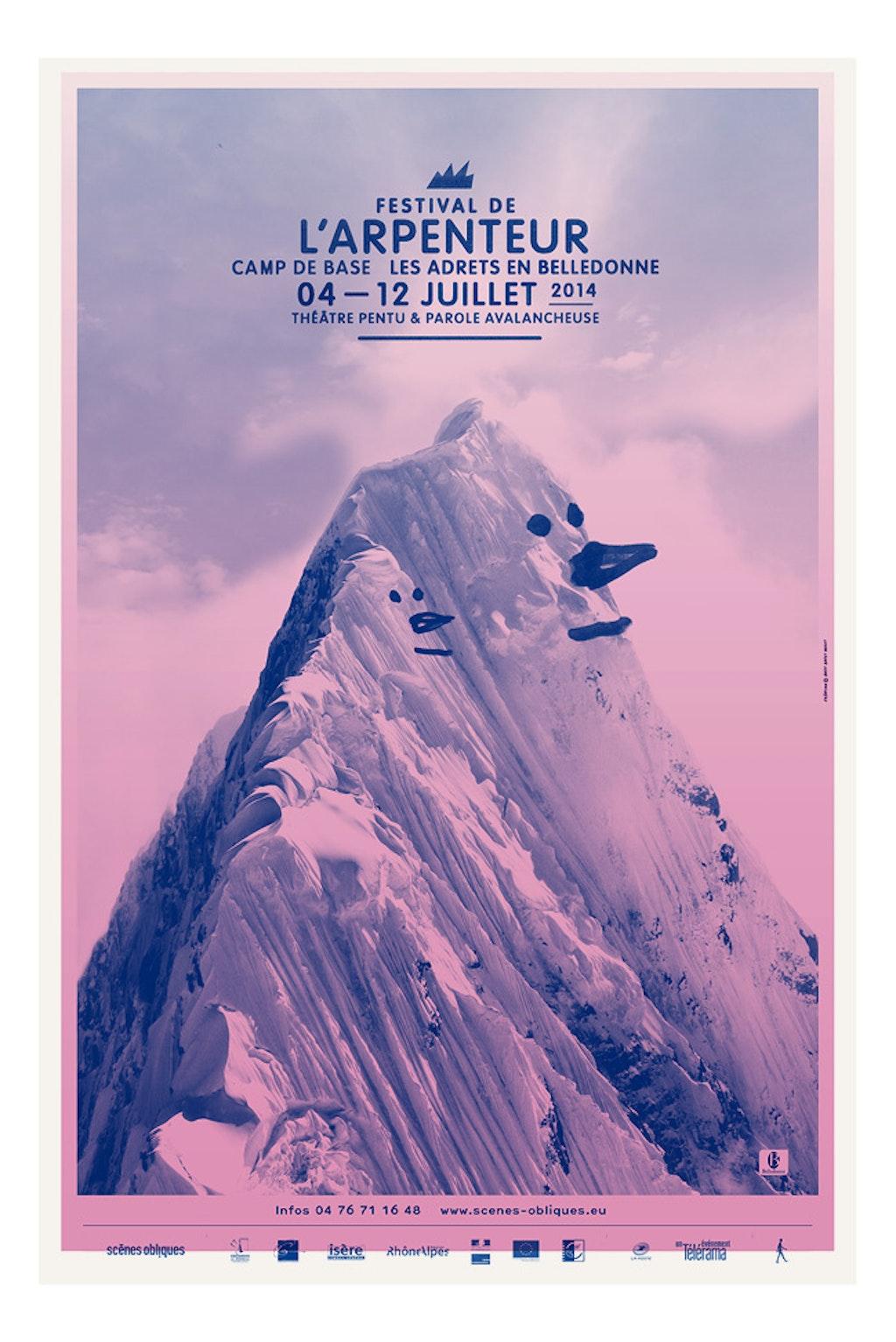 festival de l'Arpenteur 2014