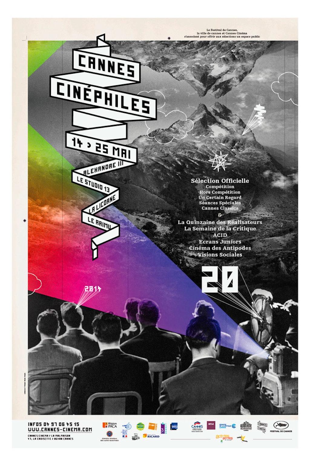 Cannes Cinéphiles 2014