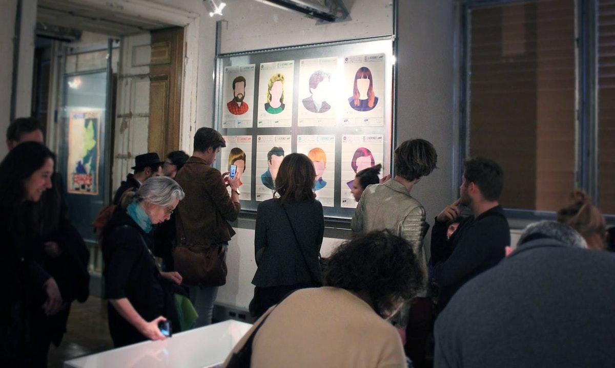 """Musée des arts décoratifs de Paris / exposition """"Acquisitions récentes"""""""