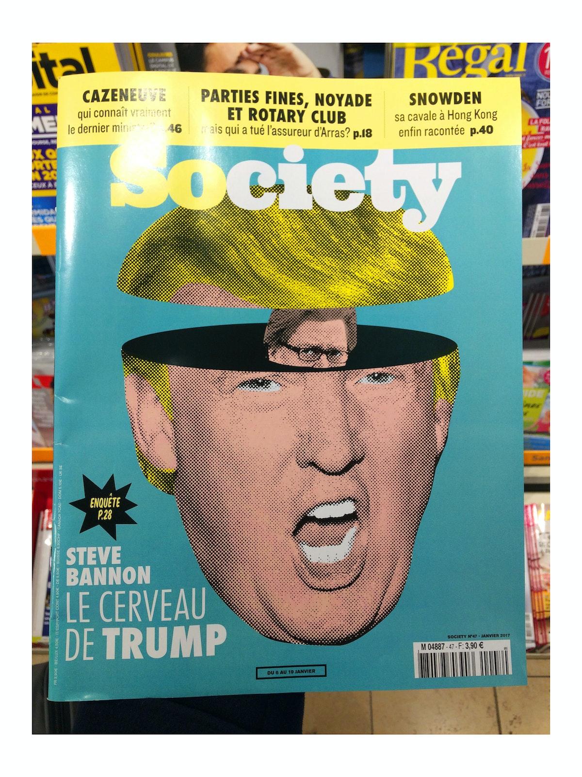 Magazine Society N°47