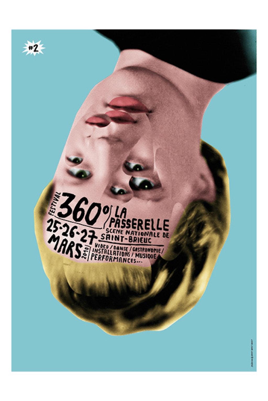 festival 360° (La Passerelle - St-Brieuc)