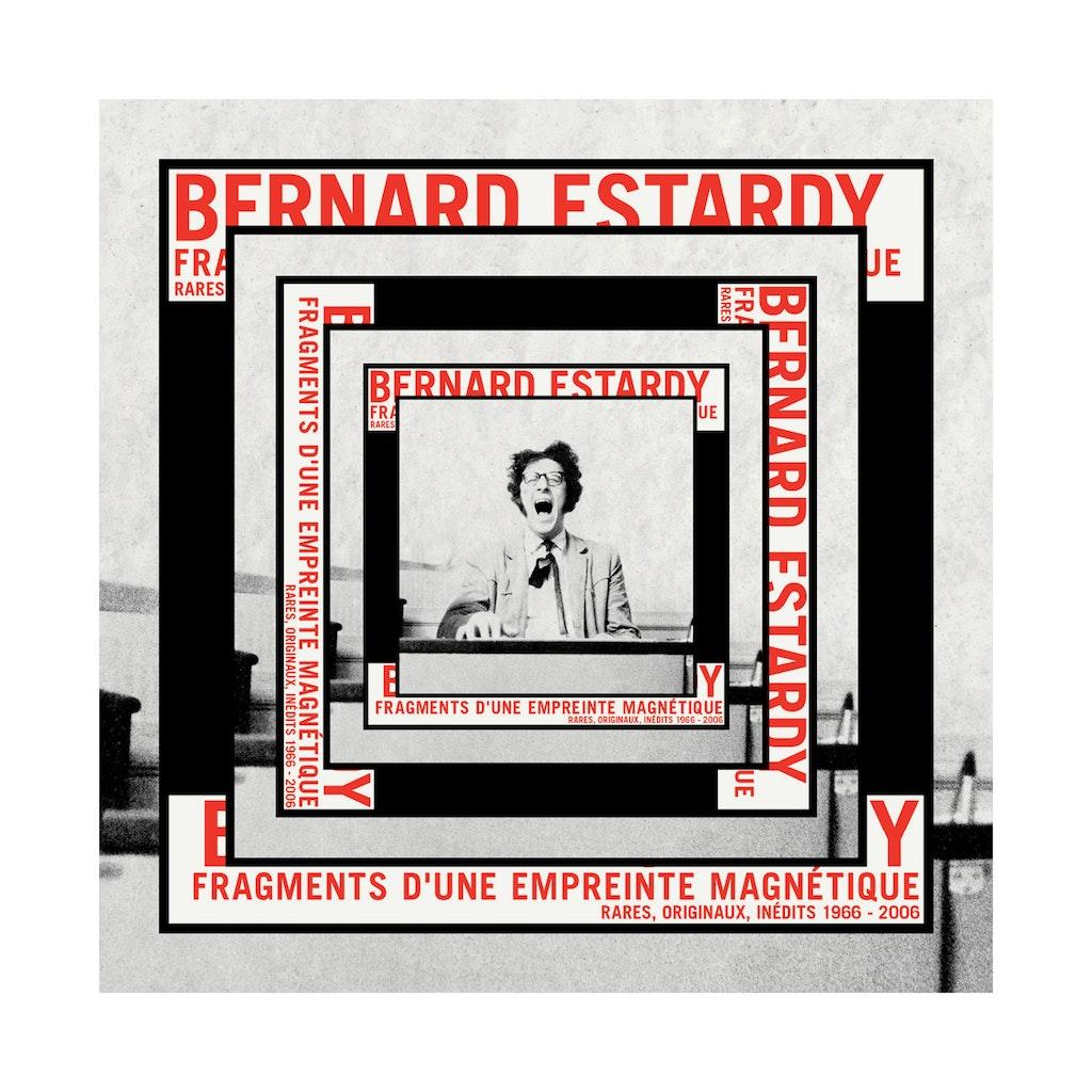 Bernard Estardy (Gonzaï)