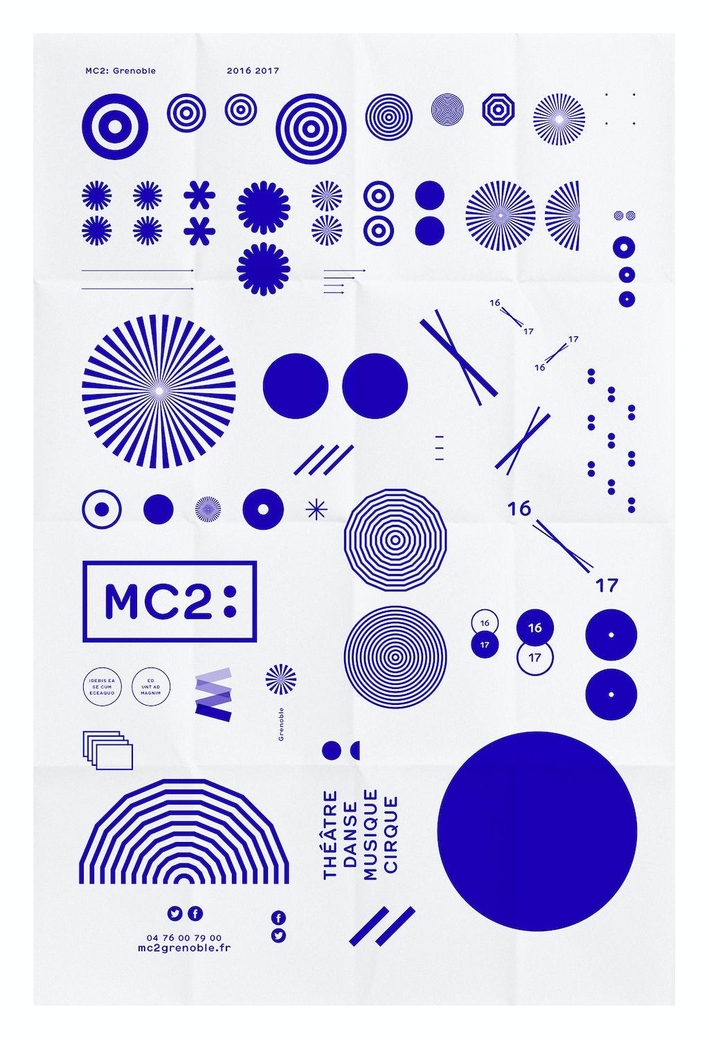 MC2: Grenoble 16+17