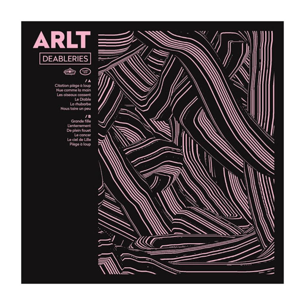 """Arlt """"Deableries"""" (Almost Musique)"""