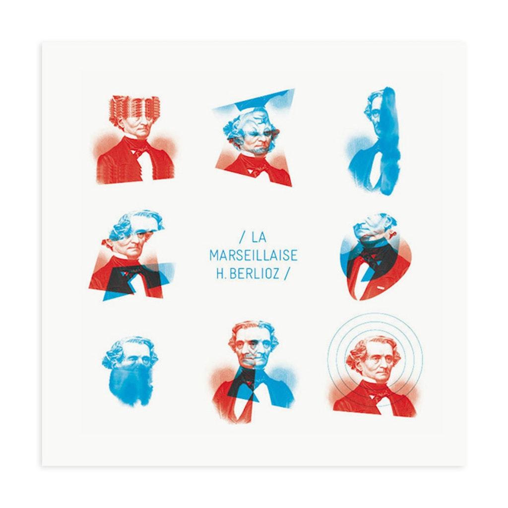 """Festival Berlioz """"La marseillaise"""""""