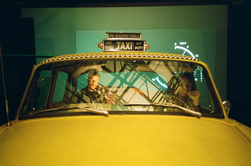 Baauer x AJ Tracey x Jae Stephens - 3AM -