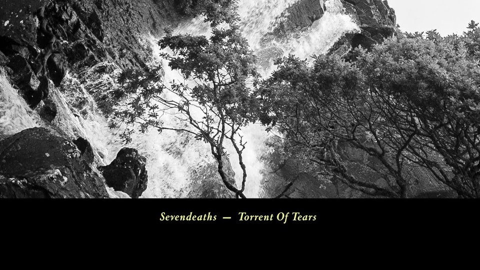 Sevendeaths - Torrent Of Tears