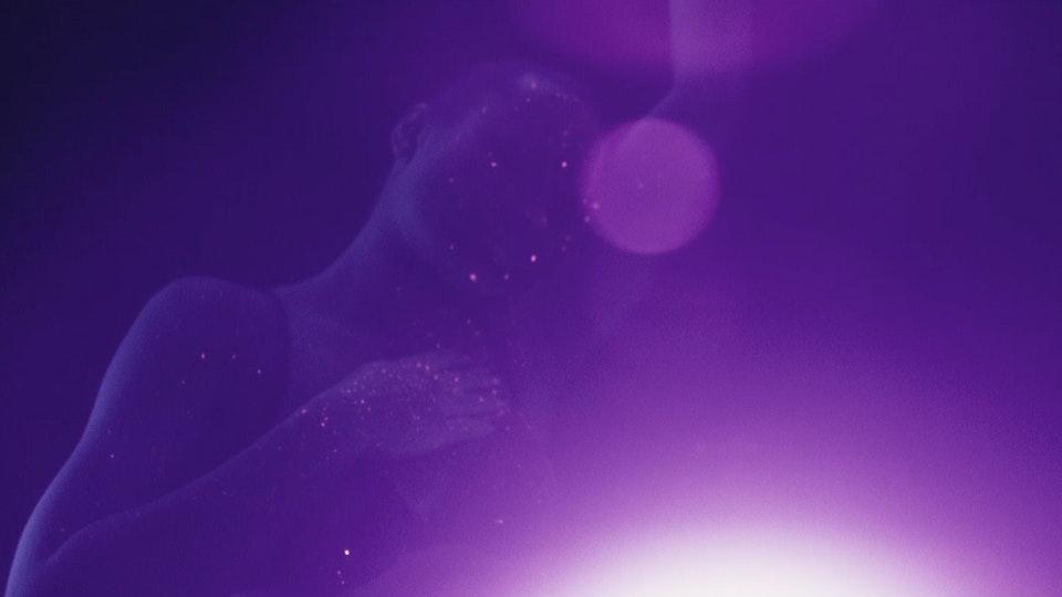 Chris Lewis - Ultraviolet