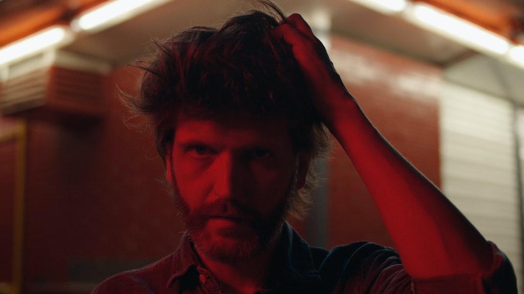 Dente - Anche Se Non Voglio (Official Lyric Video)