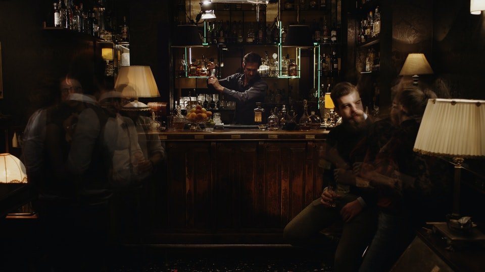 DISARONNO- The Mixing Star 2015 (Dir. cut)