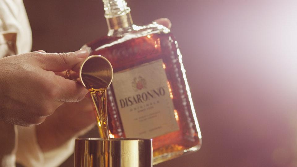 DISARONNO - The Mixing Star LAB 2014